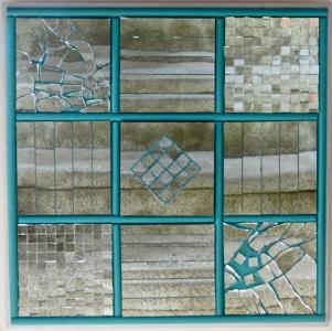 3-Squared Mirror